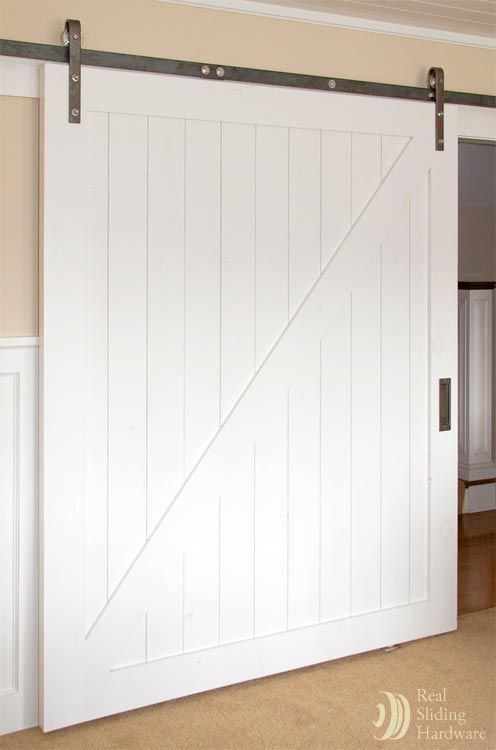 Sliding Doors Dividers IKEA | Photo gallery of Barn Door Hardware by Real Sliding Hardware (page 4)