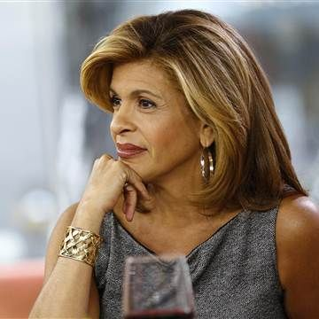 Hoda Kotb Reflects on Her Battle With Breast Cancer - NBC News