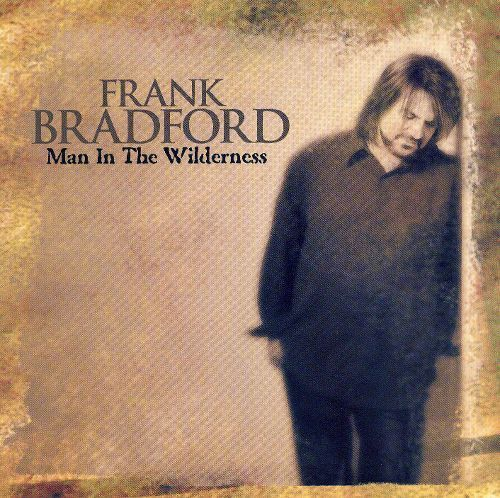 Man In The Wilderness [CD]