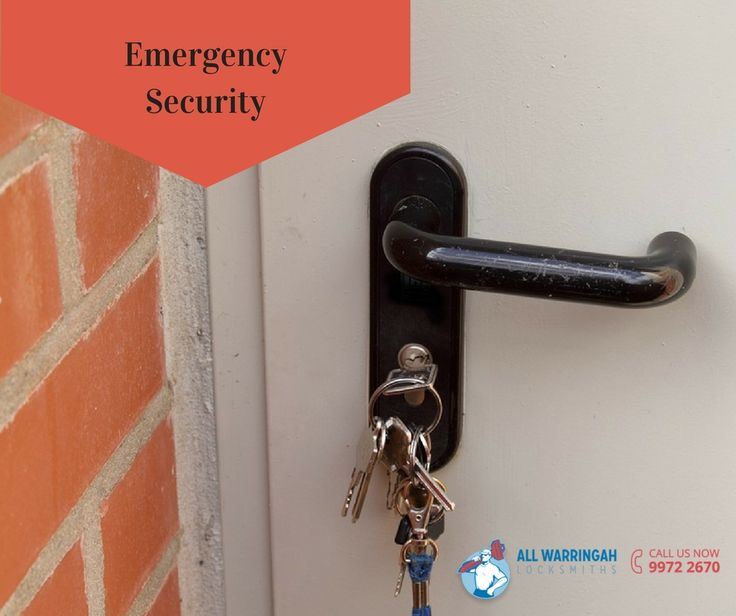 Get one stop solution to all your #security locks related problems under one roof- Call an expert #locksmith for free consultation.