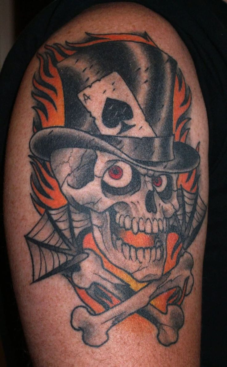 32 best bones and skull tattoos images on