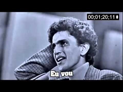 CAETANO VELOSO — Alegria, Alegria (1967) [+ LETRA]…