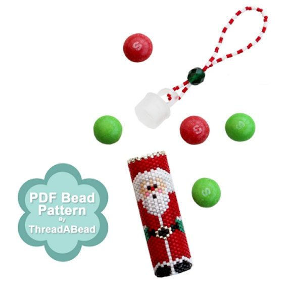 284 best BEADED CHRISTMAS FIGURES  MODELS images on Pinterest