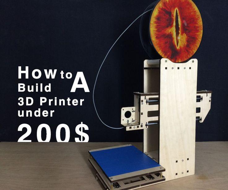 how to make 3d printer print parts speratley