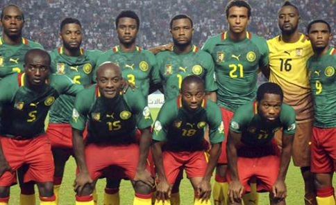 Phew! Made it! The Indomitable Lions of Cameroon are finally on their way to Brazil after their strike claim for another A$18,000 in payments was agreed. It takes their total World Cup remuneration to A$130,000 per player. 08.06.14
