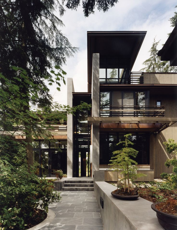 1000 ideas about modern architecture on pinterest for Jim s dog house