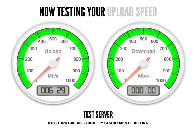 If you've ever tested your internet speeds, you've probably used Ookla's Speed Test or maybe even Netflix's new Fast.com. There's also a good chance that you've simply Google searched 'speed test' to get you to one of those websites. In hopes to court users away from Ookla and Netflix, it looks like Google is building its own internet speed test tool right into search results.First uncovered by Dr. Pete Meyers on Twitter, the speed test function can simply be activated by searching 'check…