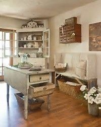 Image result for old farmhouse decor