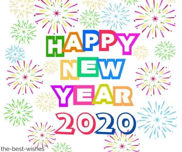 45++ Clip art happy new year 2021 ideas