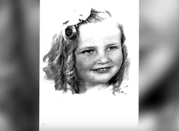 This mystery still remains unsolved and is one of the most unusual child abductions on record.