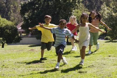 www.livestrong.com   Games, Ideas and Exercises for Kids...