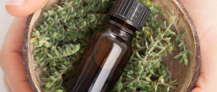 Démangeaison intime : l'huile essentielle de thym contre les mycoses