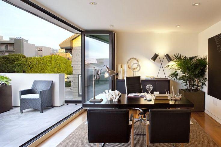 $ 7 millones Residencia en San Francisco por John Maniscalco Arquitectura | HomeDSGN