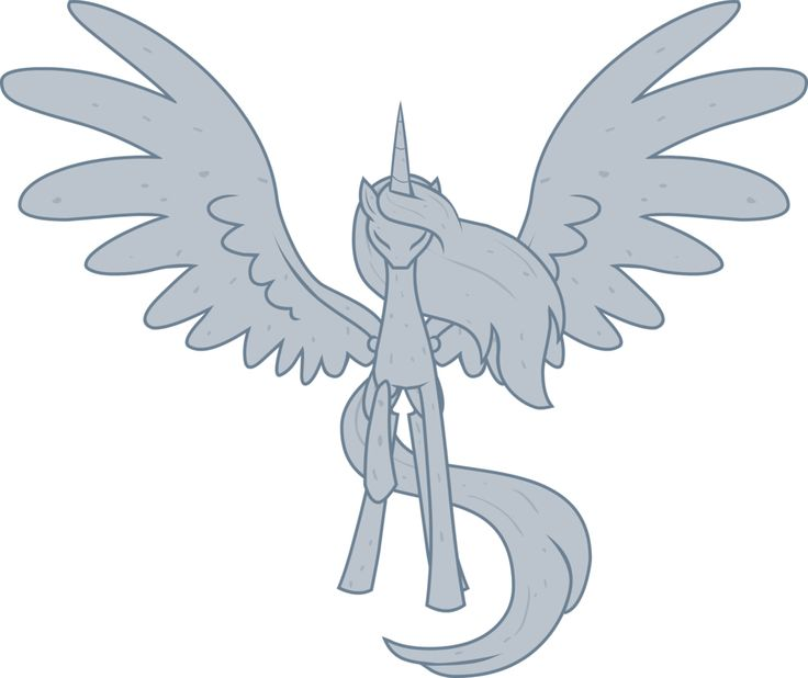 Image from http://th00.deviantart.net/fs70/PRE/i/2014/027/e/f/mlp_alicorn_statue_free_stock_by_the_clockwork_crow-d74225b.png.
