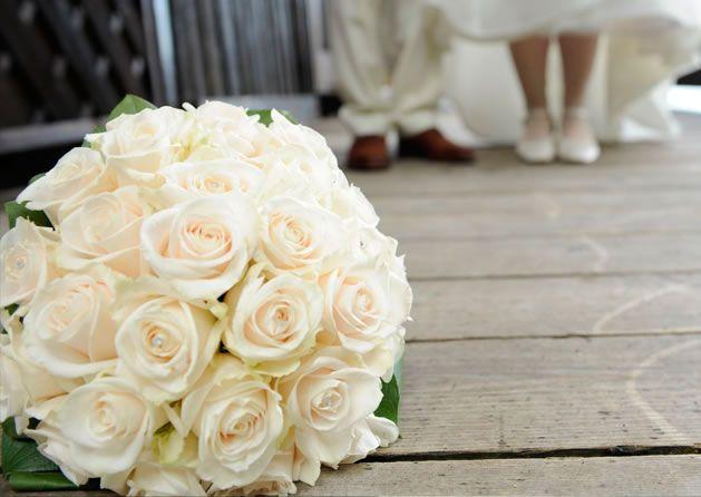 Hochzeitsdekorationen und Events am Starnberger See