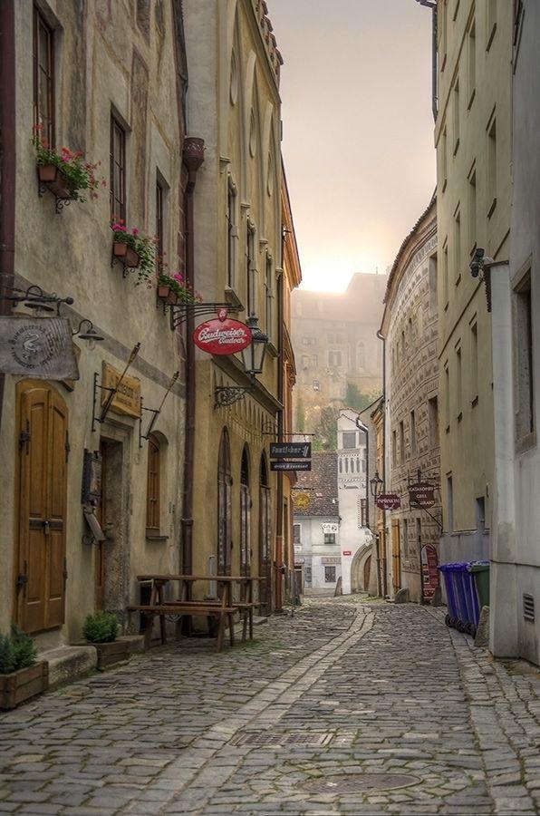 Soukenická ulice