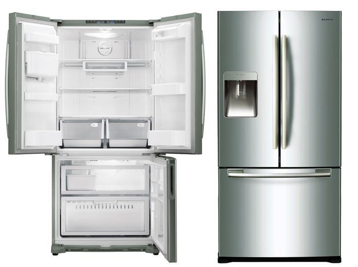 1000 Images About Fridges On Pinterest Side By Side