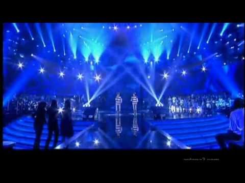 Quiero Cantar - Antena 3 - Daniel y Jesús Oviedo (María)