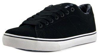 DVS Shoe Company Gavin Ct Round Toe Leather Skate Shoe.
