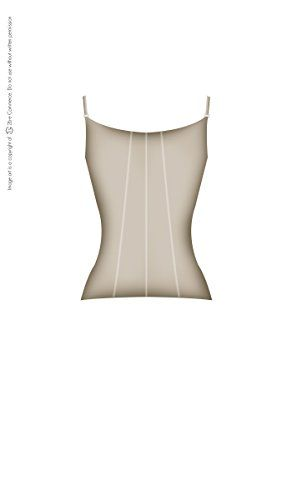 Salome 0313 Fajas Colombianas Cinturilla Reductora para Adelgazar Waist Cincher at Amazon Women's Clothing store: