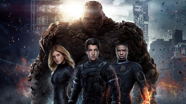The Not So Fantastic Four, What Caused It, and Can It Be Stopped?