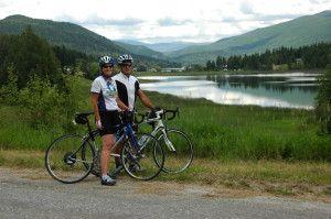 5 Mountain Biking Tips For Newbies