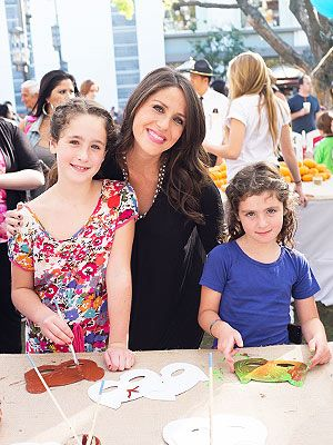 Soleil Moon Frye: Why I'm Excited to Raise aSon | People.com