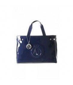 Patent Blue Bag