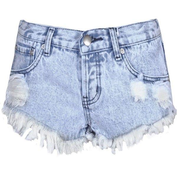 Best 25  Blue jean shorts ideas on Pinterest   Jean shorts, Levi ...