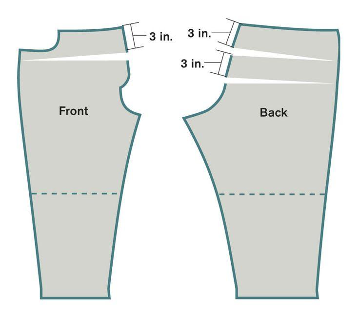 Sandra Betzina article on making jeans that fit: Pants Fit, Altered Pants, Jeans Fit, Fit Jeans, Adjustable Jeans, Fit Articles, Jeans Patterns, Betzina Thread Magazines, Pants Patterns