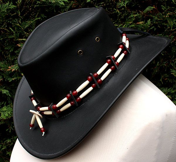 Leather Hat Bands Wholesale