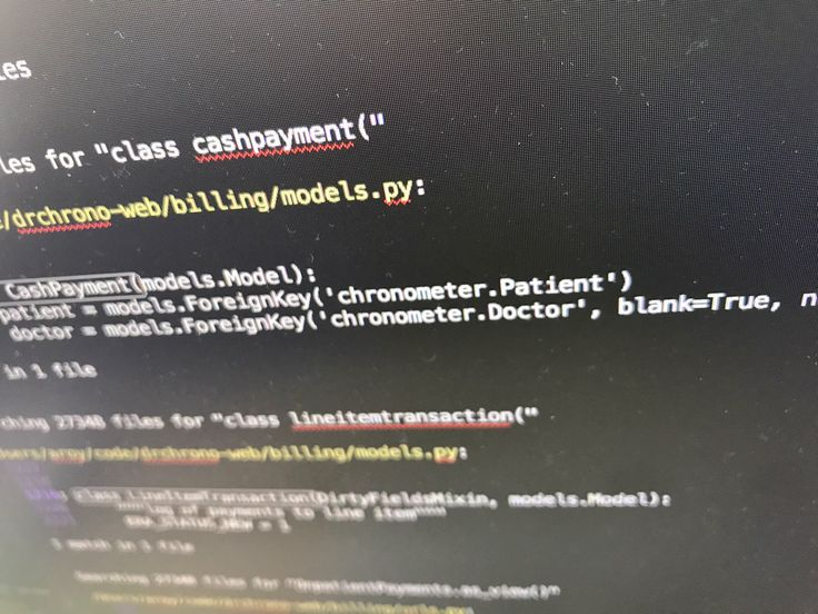 Our mission: fix healthcare through technology. Looking 4 Django & Python developers. drchrono.com/careers #python #django #djangocon 