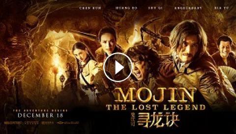 Legenda Pierduta (2015) [Mojin: The Lost Legend] Film online subtitrat in romana   http://filmefaine.ro/legenda-pierduta-2015_f545dcc8f/