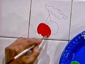 ΒΑΨΙΜΟ σε ΠΛΑΚΑΚΙΑ | SOULOUPOSETO Σπίτι-Διακόσμηση-Diy-Kήπος-Κατασκευές