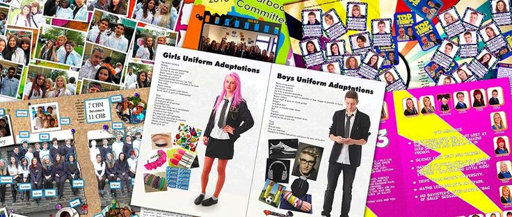 Year 11/13 Leavers Yearbooks at www.hardysyearbooks.co.uk