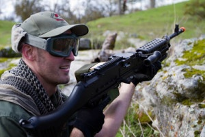 Tips for the Airsoft Beginner   Airsoft Blog