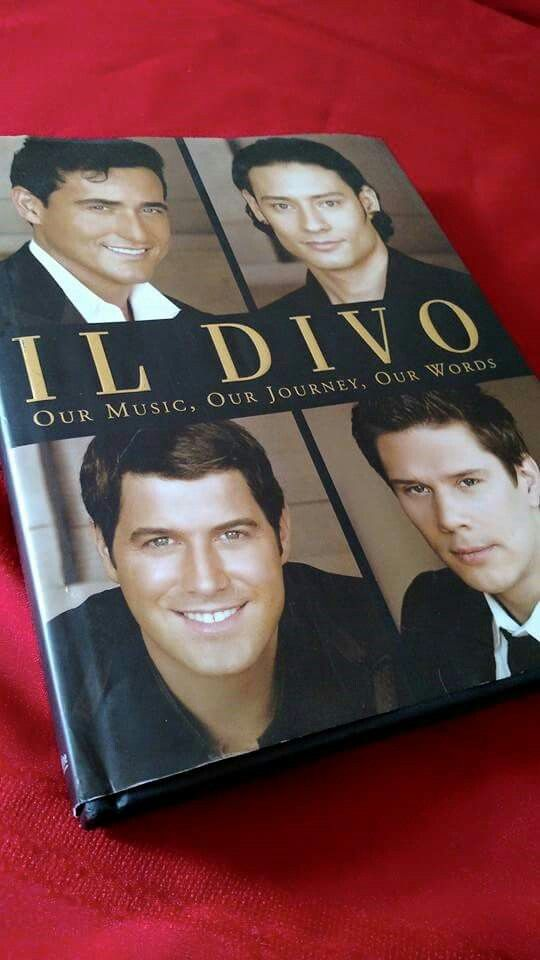32 best images about il divo on pinterest songs - Il divo music ...