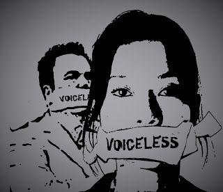 Pavel Kunert: Hlas bezhlasých