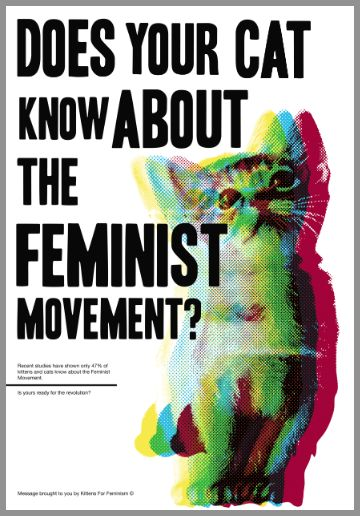 early ideas of the feminist movement It had the basic ideas of  order to promote feminist art feminist movement  to be the feminist movement which took place from early sixties and.