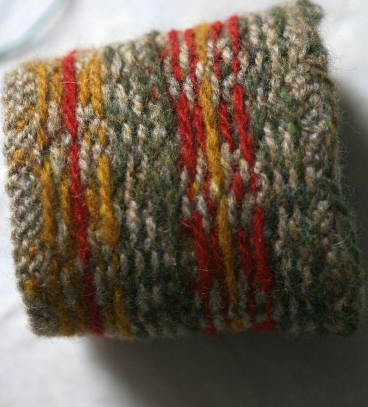 208 best Useful textile skills images on Pinterest | Knitting ...