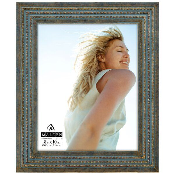 Tomaz Raised Bead Picture Frame Picture Frame Designs Barn Wood Picture Frames Picture Frame Gallery