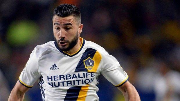 #MLS  MLS Disciplinary Committee fines LA Galaxy midfielder Romain Alessandrini