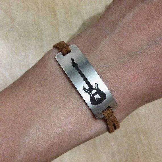 Leather Bracelet, Personalized Engraved Leather Bracelet, Custom Leather Bracelet, Customized Leather Bracelet, Friends Gift, Best Gift