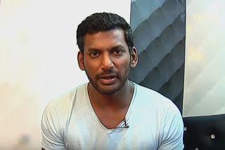 Latest Images of Actor Vishal Talks About Achamindri Movie Hot Gallerywww.vijay2016.com