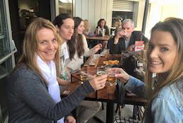 Perth City - The Best Guided Walking Tours in Sydney CBD & Perth