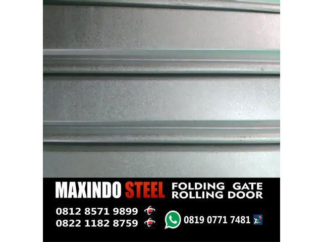 Rolling Door  Murah Lubang Buaya Jakarta Timur  Tlp 0822 1182 8759, Wa 0819 0771 7481