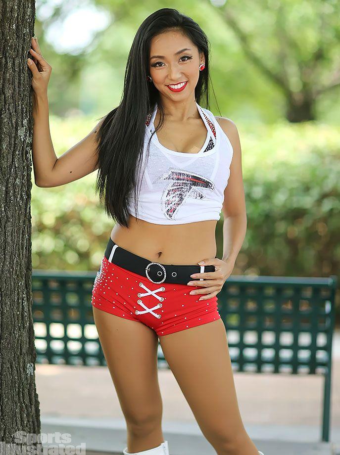Asian cheerleader images 25