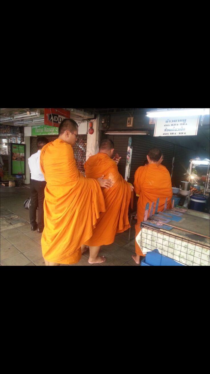 Thailand Bangk
