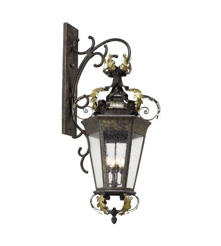 High End Outdoor Wall Sconces : 1000+ images about High End Light Fixtures Installed by Dallas Landscape Lighting on Pinterest ...