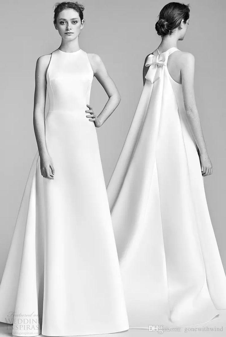 121 best 2018 wedding dresses images on Pinterest | Wedding ...